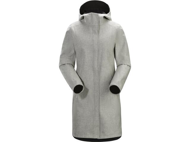 Arc'teryx Embra Coat Dam mica heather